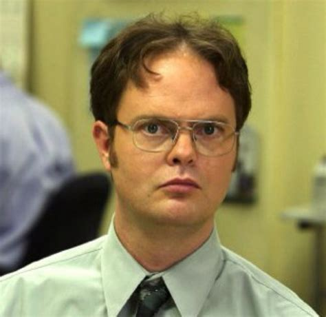 Dwight Schrute: The Prophet | Church Williams Music