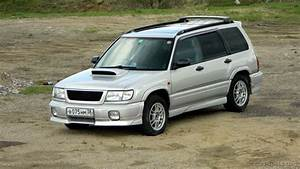 1999 Subaru Forester Wagon Specifications  Pictures  Prices
