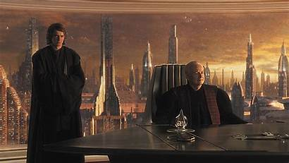 Sith Wars Revenge Palpatine Emperor Episode Iii