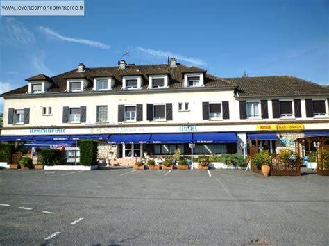 hotel bureau a vendre hôtel restaurant bar sur axe routier important loup