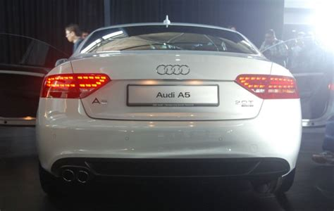 active cabin noise suppression 2010 audi q5 parking system audi a5 launched in malaysia 2 0t quattro rm400k