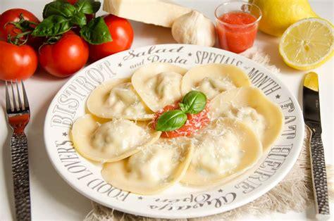 recette avec du boursin cuisine ravioles au boursin cuisine et au jambon cru