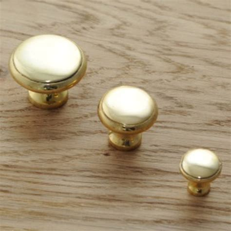 brass cabinet knobs the period ironmonger