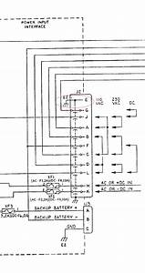Wiring Diagram Dotted Line
