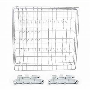 Frigidaire A01986801 Upper Dishrack Assembly
