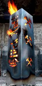 Feuerstelle Aus Gasflaschen : ruhrpott feuers ule ruhrgebiet gl ck auf feuerschale ~ A.2002-acura-tl-radio.info Haus und Dekorationen