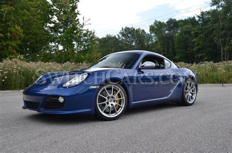 2012 Porsche Cayman R by 2012 Porsche Cayman R At Switchcars Inc Sold