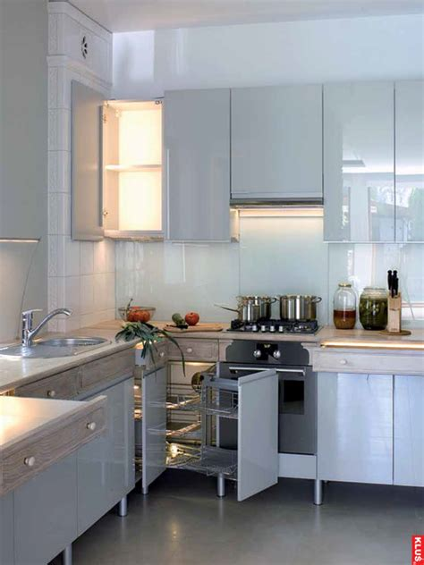 led kitchen cabinet and counter lighting contemporary