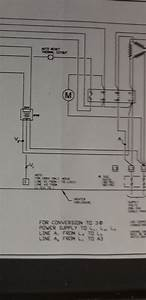 Unit Warehouse Heater Wiring