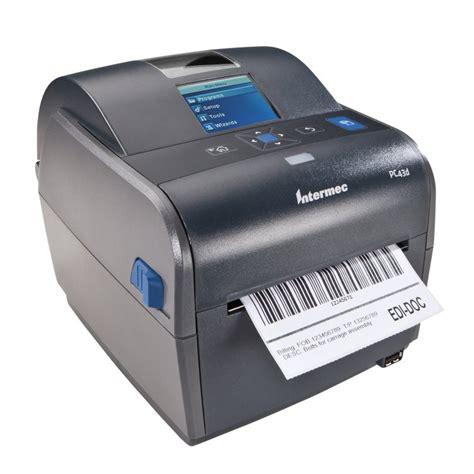 imprimante de bureau imprimante d 39 etiquettes 4 pouces de bureau pc43d