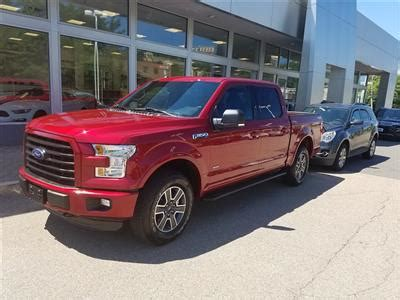 Ford F 150 Lease Deals and Specials ? Swapalease.com