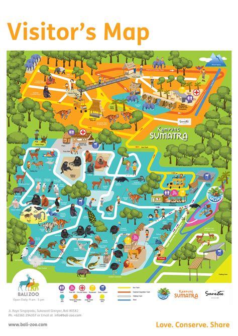 bali zoo general information