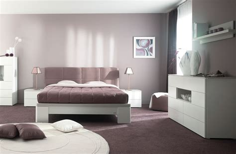 photo de chambre inspiration décoration de chambre contemporaine gautier opalia