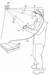 Sony Files Patent For Vive