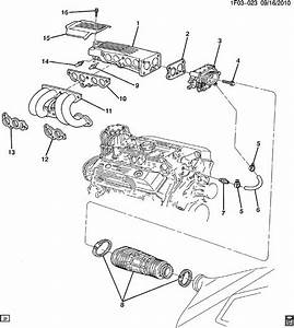 2000 Cadillac Catera Fuel Injection  2000  Free Engine Image For User Manual Download
