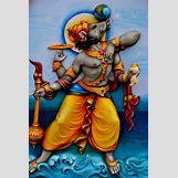 Narasimha Avatar | 685 x 1024 jpeg 128kB