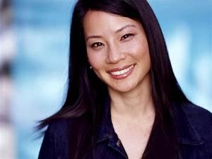 Lucy Liu Ranks 34th on 2012 'Most Beautiful Women' List ...