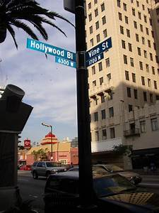 Hollywood and Vine - Wikipedia  Hollywood