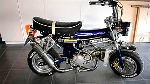 Honda Dax Tuning : soundcheck honda dax daytona 125 cc 2 1080 hd youtube ~ Blog.minnesotawildstore.com Haus und Dekorationen