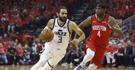 NBA Reddit Live Stream | Houston Rockets vs. Utah Jazz | 12up