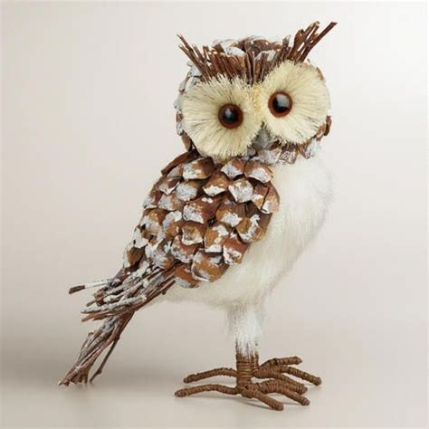 owl creations from pine cones and fluff best 25 pinecone owls ideas on owl ornament pine cone crafts and owl decorations