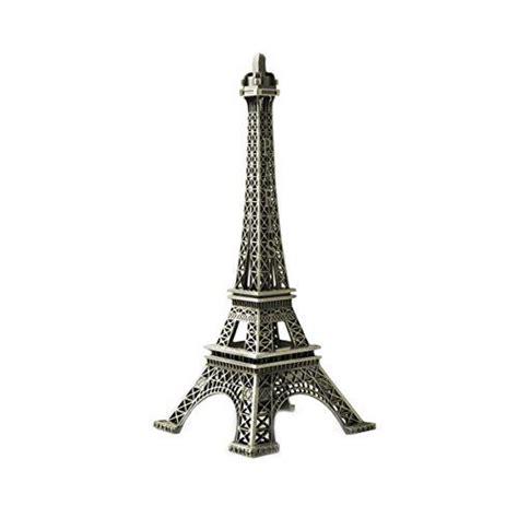 eiffel tower decor dadoudou creative cm iron metal par