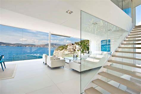 Mallorca Home Colored By Sea View by Mallorca Home Colored By Sea View