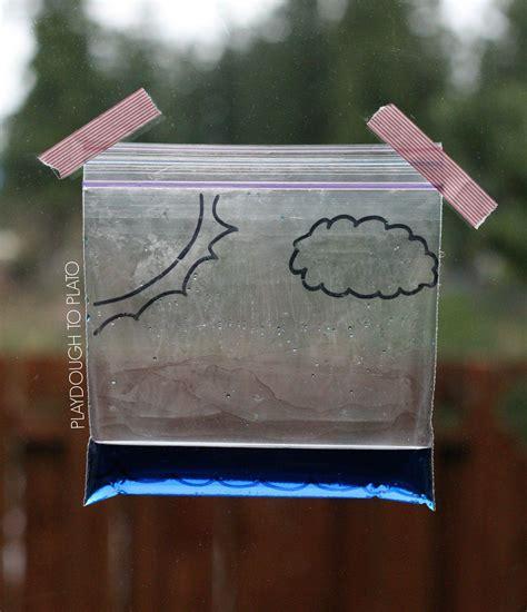 water cycle in a bag preschool science for 768 | 4f1ac6b2b80ce548f365509b76ae14c5