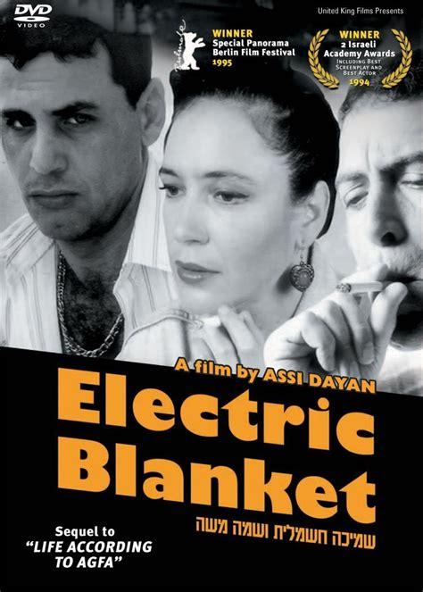 amazoncom electric blanket electric blanket movies tv