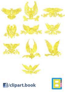 Free Eagle Clip Art