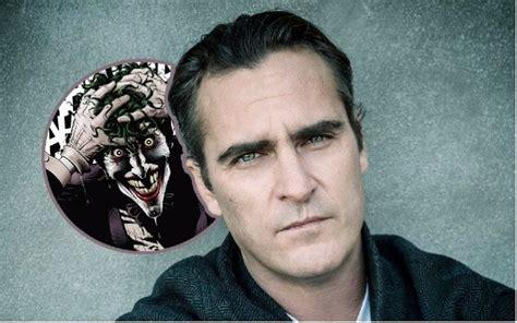 Joaquin Phoenix's Joker To Release On October 4