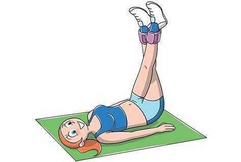 Interno Coscia Esercizi - esercizi per interno coscia per tonificarti palestra