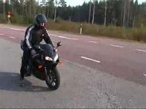 125cc Full SIze SUPER POCKET BIKE YouTube