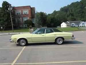Find Used 1976 Ford Gran Torino Base Hardtop 4