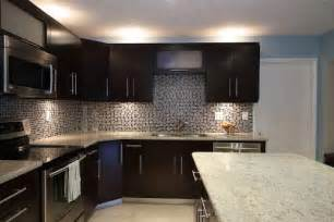 dark kitchen cabinets backsplash ideas the interior design inspiration board