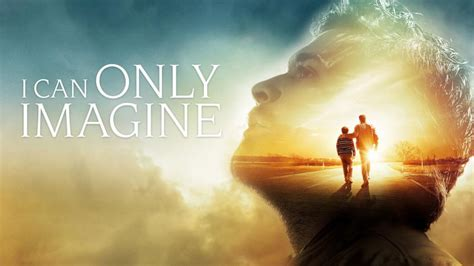 Box Office Hit 'i Can Only Imagine' Comes To Dvd As