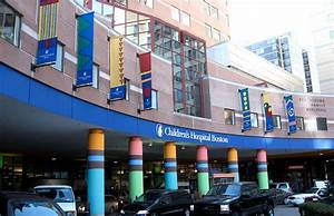 Boston Children's Hospital, Cleveland Clinic Announce ...