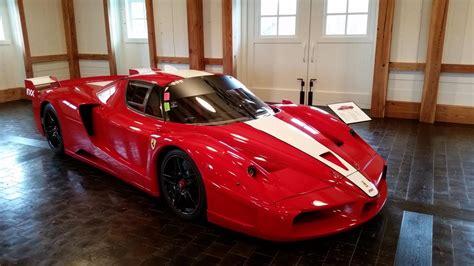 Sell Home Interior - 2006 fxx evoluzione copley motorcars