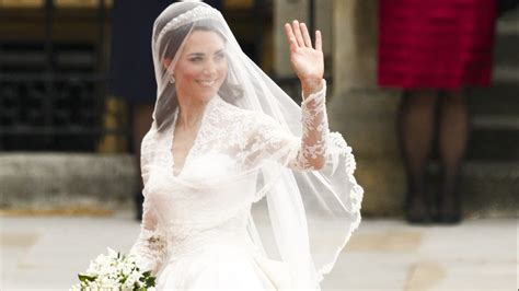 Was Kate's Royal Wedding Dress A Rip-off?