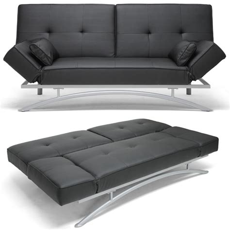 Jcpenney Futon Sofa Bed by Baxton Studio Modern Futons And Sofa Beds