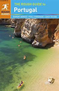 The Rough Guide To Portugal  14th Edition