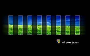 Unofficial Wallpaper Keren Windows 7