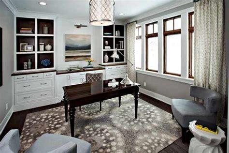 decoracion despachos en casa modernos mundodecoracioninfo