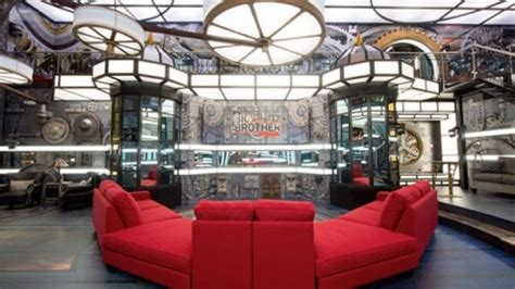 big brother canada house  steampunk pictures big