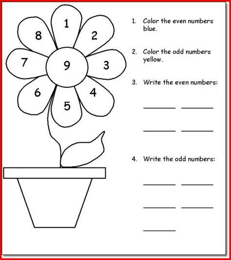 Fun Halloween Math For Kindergarten  Math For Kindergarten And First Grade Worksheets K5