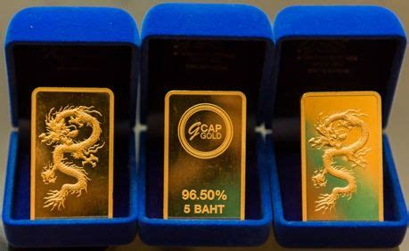 ก่อนที่นักลงทุนจะเข้ามาสู่ตลาดทองคำคงหนีไม่พ้นคำถามที่ว่า ...