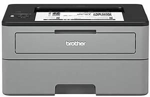 Brother Printer L2350dw Manual Stuck In User Mode