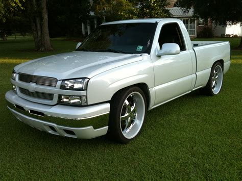 2005 Chevy Trucks by 2005 Chevrolet Silverado 1500 Regular Cab View All 2005