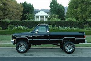 1987 Chevy Truck 1 Ton 4x4 3500 For Sale In Burbank  California  United States