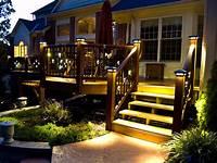 interesting patio railing design ideas Unique Deck Ideas   outdoortheme.com
